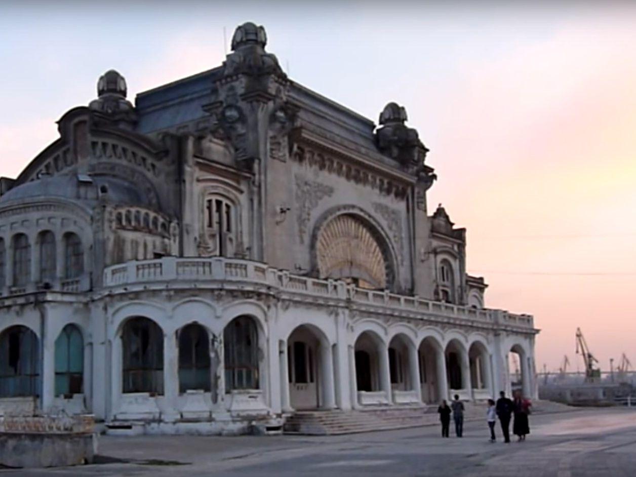 Констанца (Румыния)
