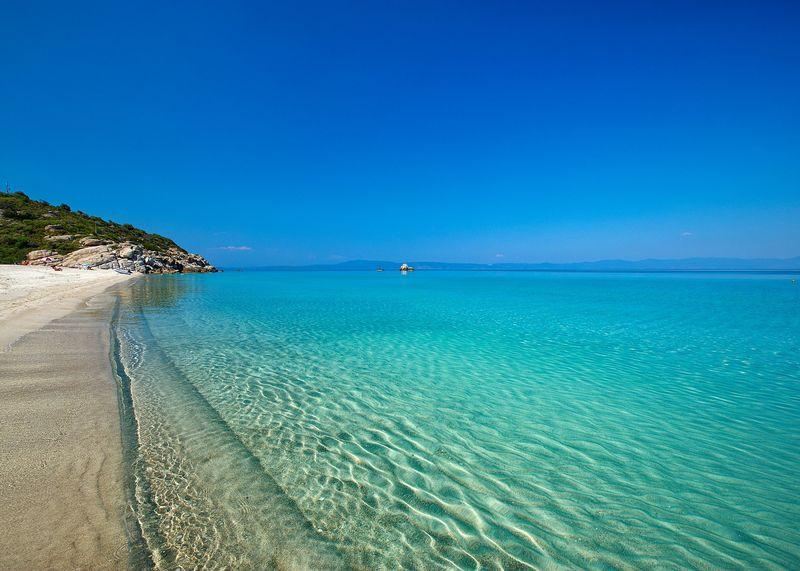 Халкидики (Греция)
